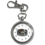 BuckleA139 Key Chain Watch
