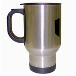 BuckleA139 Travel Mug (Silver Gray)
