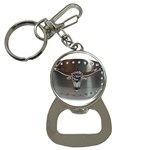 BuckleA139 Bottle Opener Key Chain