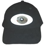 BuckleA270 Black Cap