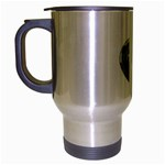 BuckleA270 Travel Mug (Silver Gray)