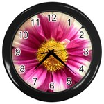 wallpaper_19674 Wall Clock (Black)