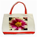 wallpaper_19674 Classic Tote Bag (Red)