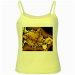 tabula_wallpaper-145984 Yellow Spaghetti Tank