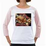 tabula_wallpaper-145984 Girly Raglan