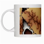 tabula_wallpaper-145984 White Mug