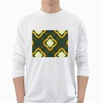 Subway_sign Long Sleeve T-Shirt