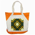 Subway_sign Accent Tote Bag