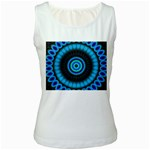 KaleidoFlower-208768 Women s Tank Top