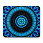 KaleidoFlower-208768 Large Mousepad