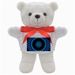 KaleidoFlower-208768 Teddy Bear