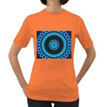 KaleidoFlower-208768 Women s Dark T-Shirt