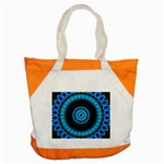 KaleidoFlower-208768 Accent Tote Bag