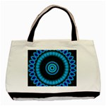 KaleidoFlower-208768 Classic Tote Bag (Two Sides)
