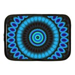 KaleidoFlower-208768 Netbook Case (Medium)