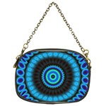 KaleidoFlower-208768 Chain Purse (One Side)