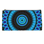 KaleidoFlower-208768 Pencil Case