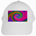Magic_Colors_Twist_Soft-137298 White Cap
