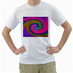 Magic_Colors_Twist_Soft-137298 White T-Shirt