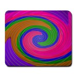 Magic_Colors_Twist_Soft-137298 Large Mousepad