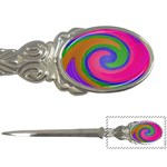Magic_Colors_Twist_Soft-137298 Letter Opener