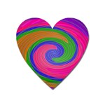 Magic_Colors_Twist_Soft-137298 Magnet (Heart)