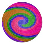 Magic_Colors_Twist_Soft-137298 Magnet 5  (Round)