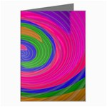 Magic_Colors_Twist_Soft-137298 Greeting Card