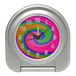 Magic_Colors_Twist_Soft-137298 Travel Alarm Clock