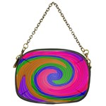 Magic_Colors_Twist_Soft-137298 Chain Purse (One Side)