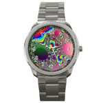 rainbow_xct1-506376 Sport Metal Watch