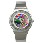 rainbow_xct1-506376 Stainless Steel Watch