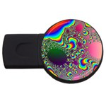 rainbow_xct1-506376 USB Flash Drive Round (4 GB)