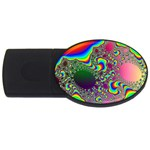 rainbow_xct1-506376 USB Flash Drive Oval (4 GB)