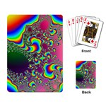 rainbow_xct1-506376 Playing Cards Single Design