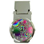 rainbow_xct1-506376 Money Clip Watch