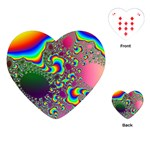 rainbow_xct1-506376 Playing Cards (Heart)