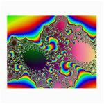 rainbow_xct1-506376 Glasses Cloth (Small, Two Sides)