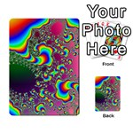 rainbow_xct1-506376 Multi-purpose Cards (Rectangle)