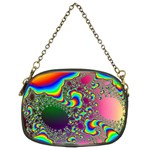 rainbow_xct1-506376 Chain Purse (Two Sides)
