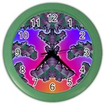 popart%202-30230 Color Wall Clock