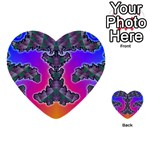 popart%202-30230 Multi-purpose Cards (Heart)