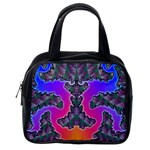 popart%202-30230 Classic Handbag (One Side)