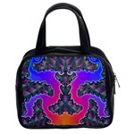 popart%202-30230 Classic Handbag (Two Sides)