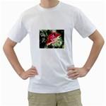 1-4 White T-Shirt