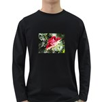 1-4 Long Sleeve Dark T-Shirt