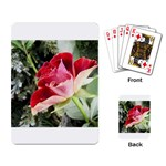 1-4 Playing Cards Single Design