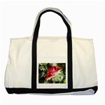 1-4 Two Tone Tote Bag