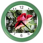 1-4 Color Wall Clock