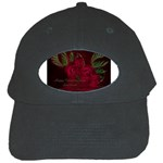 apoth_rose_v Black Cap